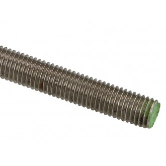 Pręt gwintowany nierdzewny DIN 975 A2 M8
