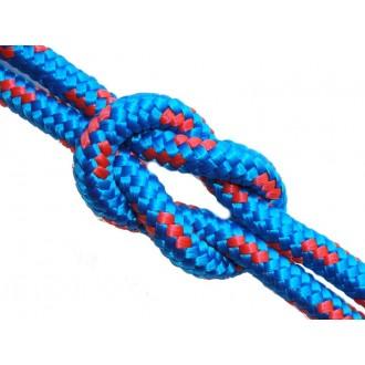 Lina polipropylenowa 5mm niebieska