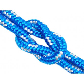 Lina polipropylenowa 10mm niebieska