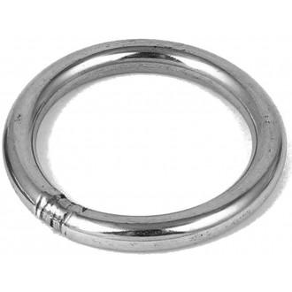 Kółko o-ring kwasoodporny Ø 6,0x45mm