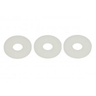 DIN 9510 M4 podkładka płaska plastikowa