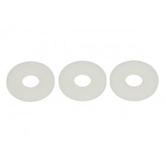 DIN 9510 M6 podkładka płaska plastikowa