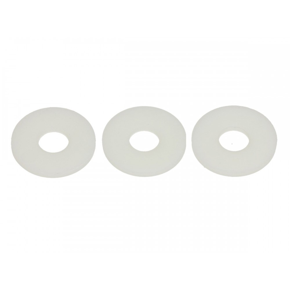 DIN 9510 M8 podkładka płaska plastikowa
