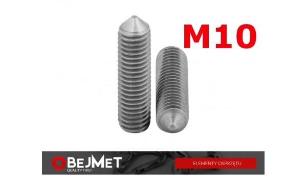 DIN 914 A2 M10
