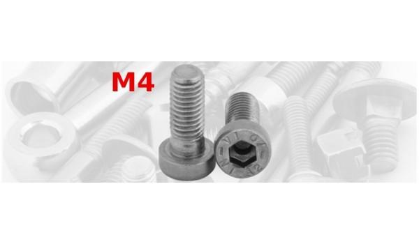 DIN 6912 A2 M4